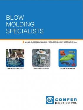 Blow Molding Catalog